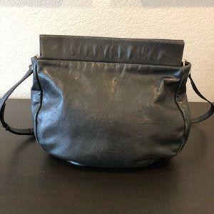 Marc Jacobs Bags - Black leather Marc Jacobs handbag